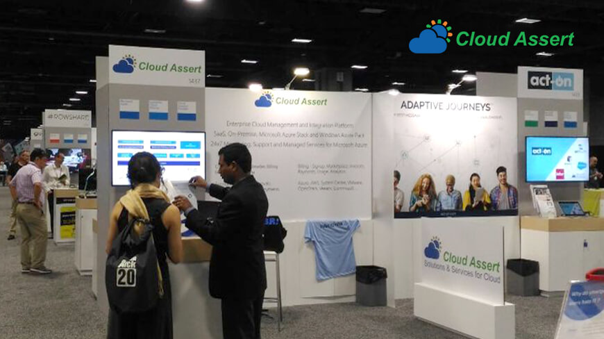 cloud assert case study