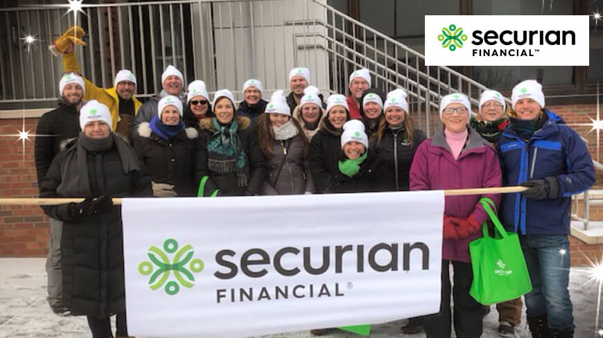 securian case study