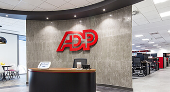 ADP redefines their recruitment strategy