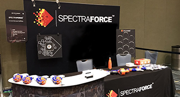 Spectraforce reduces its turnaround time by 25%
