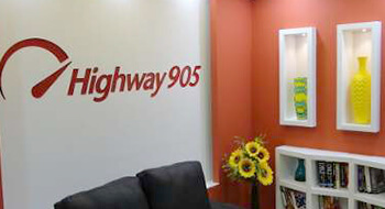 Highway 905 adapts a completely online recruitment process