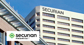 Securian boosts employee productivity with effective training