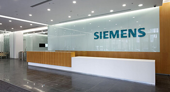 Siemens used skill assessments for performance appraisal