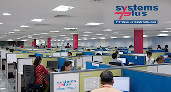 System Plus Transformations hires 25 quality candidates