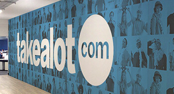 Takealot saves 80% of interview time with 1-Click integration
