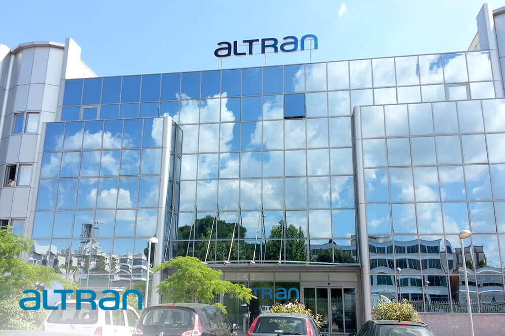 Altran Portugal reduces Interview time by 40% with