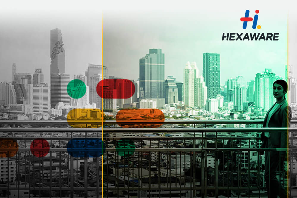 Hexaware leverages the power of Mocha & Sumtotal to empower employees with an intuitive learning & development program