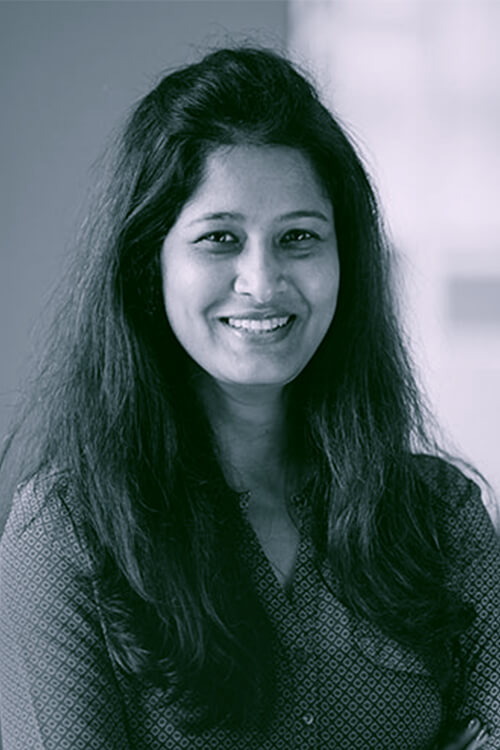 Sheetal Pote, Saviant Consulting