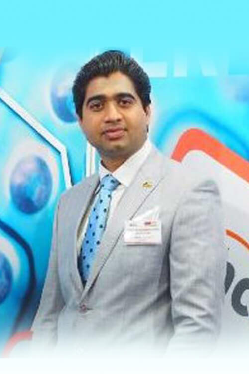 Interview Mocha - Client-Testimonial-Vishal Jadhav Managing Director Crescendo WorldWide