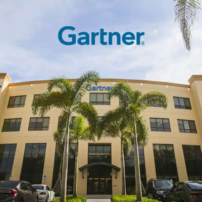 Gartner hires 20 developers in 3 months with Interview Mocha