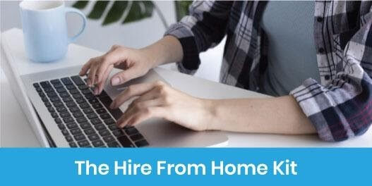 Hire From Home